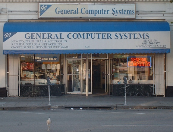 General Computer Systems